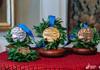 Au fost prezentate medaliile Jocurilor Europene de la Minsk