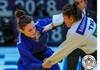 Cristina Blanaru a cucerit bronzul la Cupa Europei la judo