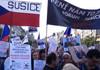 Proteste masive în Cehia | Zeci de mii de oameni au cerut demisia ministrului Justiţiei