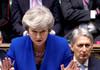 Theresa May va prezenta cel mai recent plan pentru Brexit, dar parlamentari din întregul spectru politic i-au respins deja propunerea