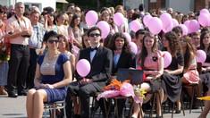 Se încheie situația academică pentru clasele absolvente