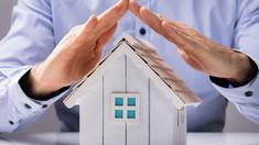 """Programul """"Prima casă"""" a mărit limita de vârstă şi a micşorat cota de participare inițială"""