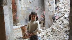 Cel puţin opt persoane, printre care doi copii, au fost ucise noaptea trecută în nord-vestul Siriei