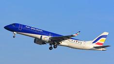 Air Moldova a lansat zboruri directe spre orașul Salonic din Grecia