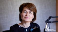 Dor de izvor | Liudmila Botnar: Acest spectacol a fost mai mult decât un concert în sine, a fost o întâlnire de suflet a generațiilor