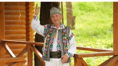 """Interpretul de muzică populară Nicolae Glib a fost distins cu titlul onorific """"Om Emerit"""""""