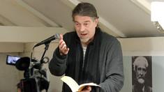 Fonograful de vineri | Actorul si folkistul Zoltan Butuc, partea întâi