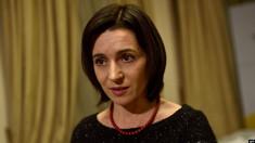 Maia Sandu reacționează la solicitarea deputatului Sergiu Sîrbu la FISC privind impozitele achitate de deputații Blocului ACUM