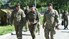 În România are loc cel mai mare exerciţiu de comunicaţii şi informatică de la nivelul NATO