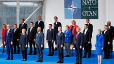 NATO cere Rusiei să se retragă din Crimeea