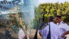 Cel puțin 16 persoane au fost rănite în Egipt, într-o explozie care a vizat un autocar cu turiști