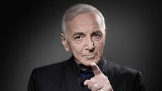 Fonograful de miercuri | În amintirea marelui Aznavour (1924-2018)