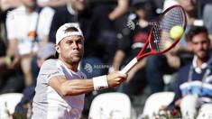 TENIS | Radu Albot, calificat în optimi la Geneva (ATP)