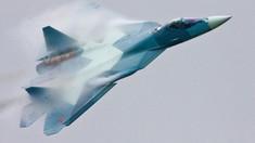 """Liderul de la Kremlin, Vladimir Putin a ordonat cumpărarea a 76 de avioane de luptă Su-57, din a """"cincea generație"""""""