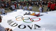 GALERIE FOTO | Olympic Fest – sărbătoarea sportului pentru toți – s-a desfășurat sâmbătă la Chișinău