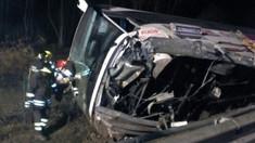 Un bărbat și o femeie din  Rep. Moldova se aflau în autocarul prăbușit în Italia