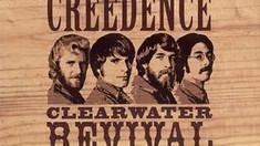 Ora de muzică | Grupul Creedence Clearwater Revival