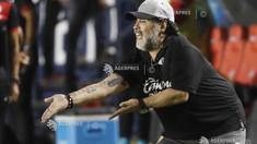 Fotbal | Maradona va fi supus unei intervenţii chirugicale în Argentina