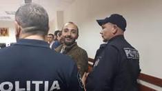 Gheorghe Petic, eliberat din arest