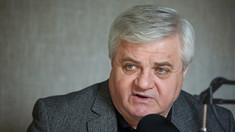 """Anatol Țăranu: """"Apariția lui Usatâi pe planul de stânga complică peisajul politic de pe acest segment. El apare ca un concurent al lui Igor Dodon, dar și al altor lideri politici de stânga"""""""