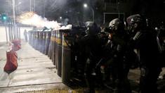 Indonezia | Şase morţi la Jakarta în confruntări care au avut loc după anunţarea rezultatelor alegerilor prezidenţiale