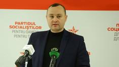 Reacția unui fruntaș PSRM la cererea Blocului ACUM privind convocarea Parlamentului în sesiune specială, pe 21-22 mai