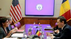 SUA acordă încă trei luni firmelor americane pentru ca acestea să facă afaceri cu Huawei