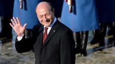 Traian Băsescu i-a îndemnat pe cetățenii români din Republica Moldova să participe  la alegerile pentru Parlamentul European din 26 mai