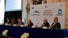 La București au fost discutate prioritățile cooperării pentru dezvoltarea regiunii Mării Negre