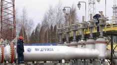 Ucraina a reluat tranzitarea petrolului rusesc prin conducta Drujba, care alimentează Europa