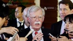 John Bolton este un ''fanatic al războiului'', potrivit Ministerului de Externe nord-coreean