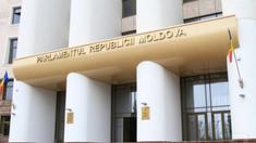 A fost modificată componența Biroului permanent al Parlamentului