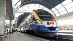 Călătoria cu trenul până la Odesa va fi mai scumpă din 24 mai