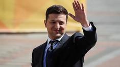 Volodimir Zelenski dă asigurări că Ucraina se îndreaptă spre UE