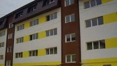 700 de persoane vor primi locuințe sociale până la sfârșit de an