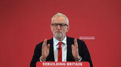 Liderul Opoziţiei din Marea Britanie contestă alegerea lui Boris Johnson ca prim-ministru şi cere alegeri anticipate