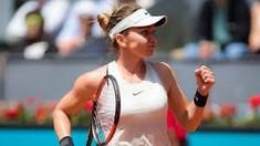 Tenis: Naomi Osaka, în continuare lider în clasamentul WTA; Simona Halep se menţine pe 4