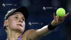 Tenis | Ucraineanca Daiana Iastremska, în finală la Strasbourg (WTA)