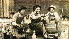 Călugării belgieni reînvie o bere veche de 220 de ani