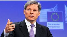 """Fostul premier al României, Dacian Cioloș, ales președinte al noului grup liberal din Parlamentul European, """"Renew Europe"""""""