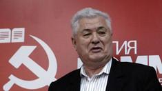 Voronin vrea din nou în fotoliu de președinte al R.Moldova. Spune că l-a inspirat ex-vicepreședintele SUA Joe Biden,