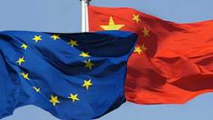 China şi UE au semnat acorduri de referinţă în domeniul aviaţiei