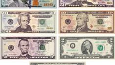Apariţia noii bancnote de 20 de dolari a fost amânată pentru 2028