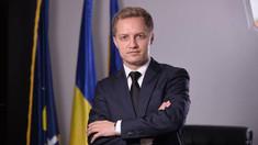 A fost numit un nou secretar de stat al Departamentului pentru relația cu R.Moldova din cadrul Guvernului României