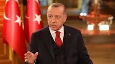 Recep Tayyip Erdogan ia în considerare reinstalarea a 2-3 milioane de refugiați în Siria
