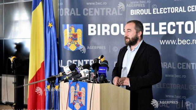 Europarlamentare 2019 | BEC - rezultate parțiale: PNL - 26,35%, PSD - 23,16%