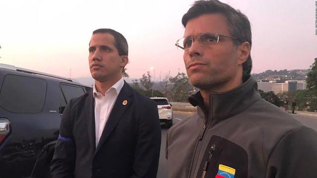 Criza din Venezuela| Mandat de arestare pe numele unui lider al opoziţiei