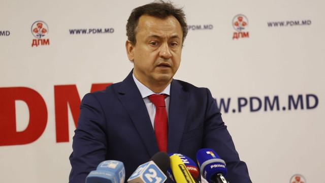 Vitalie Gamurari: Decizia CC privind imposibilitatea președintelui de a propune un premier este logică
