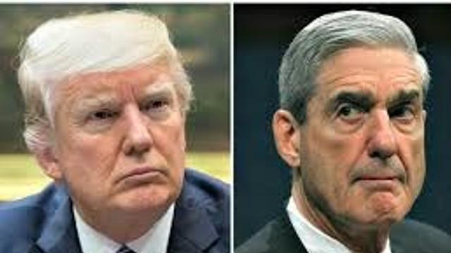 Donald Trump exercită privilegii executive asupra raportului lui Robert Mueller