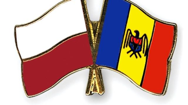 """Festivalul diasporei poloneze, """"Polska Wiosna w Mołdawii"""" la Chișinău"""